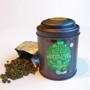 Cui Feng Oolong Tea Caddy - 50g + Tea Caddy