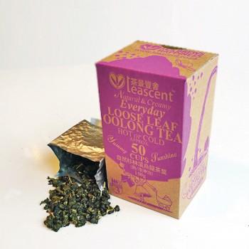 Everyday Loose Leaf Oolong Tea – 150g Pack