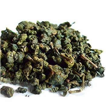 Ali Shan Oolong Tea - 10g + Caddy