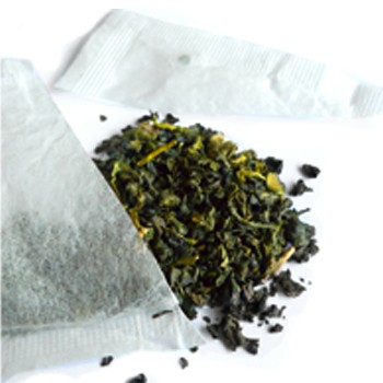 All Day Loose Leaf Oolong Tea Bags – 10 bags Tea Caddy