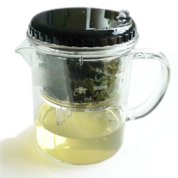 Loose Leaf Oolong Tea Brewing Set