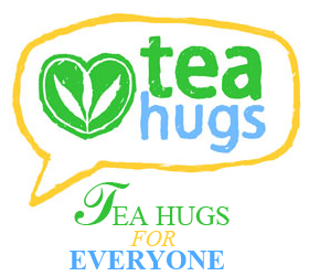 Tea Hugs for Everyone